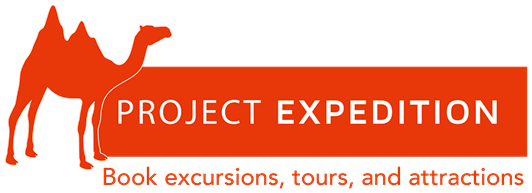 Project Expeditions easy to book excursions, tours and attractions worldwide